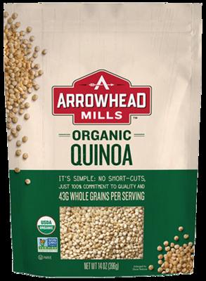 ARROWHEAD QUINOA OG2