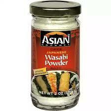 ASIAN WASABI POWDER