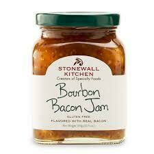 STONEWALL - BOURBON BACON JAM