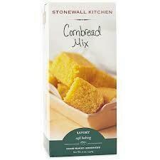 STONEWALL - CORNBREAD MIX