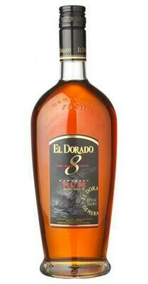 EL DORADO 8YO