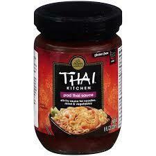 THAI KITCHEN PAD THAI SAUCE