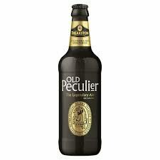 THEAKSTONS OLD PECULIER ALE EA 500ML