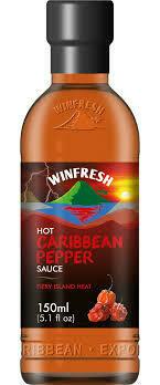 WINFRESH CARIBBEAN PEPPER