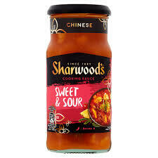 SHARWOOD SWEET & SOUR 425G