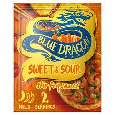BLUE DRAGON - SWEET N SOUR SAUCE