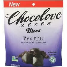 CHOCOLOVE - BITES TRUFFLE
