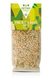 COTTAGE DELIGHT PINE NUT & BASIL RISOTTO 250ML