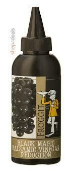 FROGGIT - BLACK MAGIC BALSAMIC 150ML
