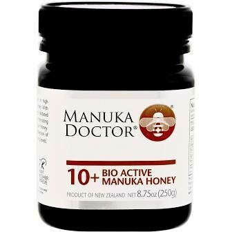MANUKA DOCTOR BIO ACTIVE 10+MANUKA HONEY