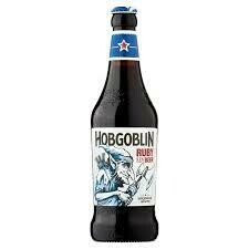 WYCHWOOD HOBGOBLIN 5.2% 500ML EA
