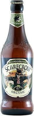 WYCHWOOD SCARECROW ORG 4.7% 500ML EA