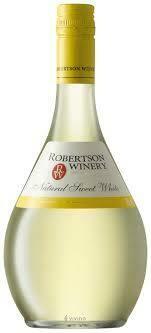 ROBERTSON SWEET WHITE 750ML