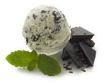 ARIELA GELATO - MINT CHOC CHIP 500ML