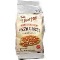 BOB'S PIZZA CRUST MIX GF