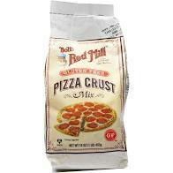 BOB'S PIZZA CRUST MIX GF
