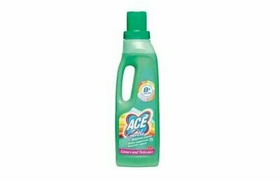 ACE GENTLE STAIN REMOVER WHITES 1LT
