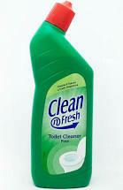 CLEAN FRESH TOILET CLEANER PINE 750ML