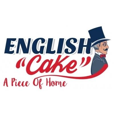 ENGLISH CAKE 4 DRK/WHITE CHOC MUFFIN