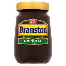 BRANSTON ORIGINAL SWEET PICKLE 360G