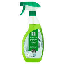 CO OP SURFACE CLEANER 500ML