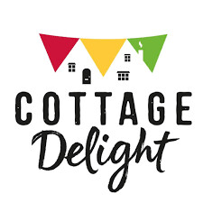 COTTAGE DELIGHT LEMON CAKE & GIN DRIZZLE SPONGE CAKE 350G