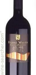 ELENA WALCH -Kastelaz MERLOT 750ML