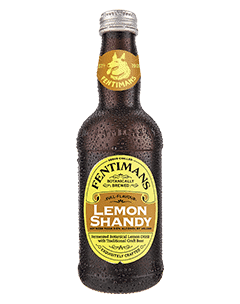 FENTIMANS LEMON SHANDY 275ML EACH