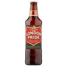 FULLERS LONDON PRIDE 4.7% 500ML