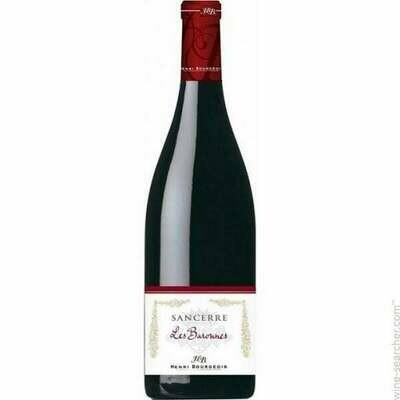 HENRI BOURGEOIS - SANCERRE LES BARONNES RED 750ML