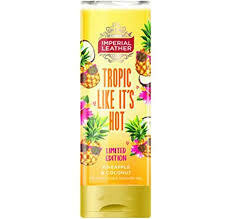 IMPERIAL LEATHER SHOWER FANTASY TROPIC 250ML