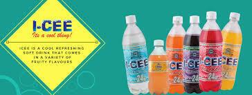 ICEE - TANGERINE  CASE 24oz