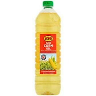 KTC VEGETABLE OIL 1LT