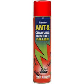 SANMEX ANT AND INSECT KILLER 300ML