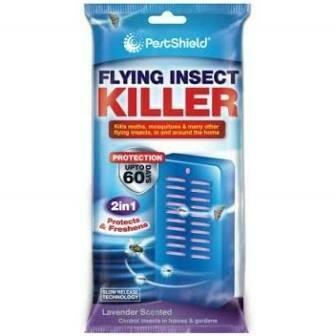 PETSHEILD FLYING INSECT KILLER
