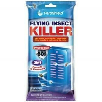 PETSHIELD FLYING INSECT KILLER