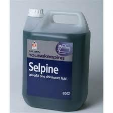 SELPINE PINE DISINFECTANT 5LT