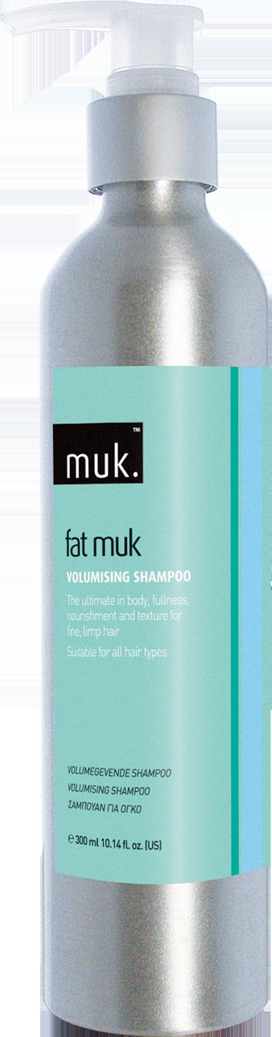 Fat MUK Shampoo