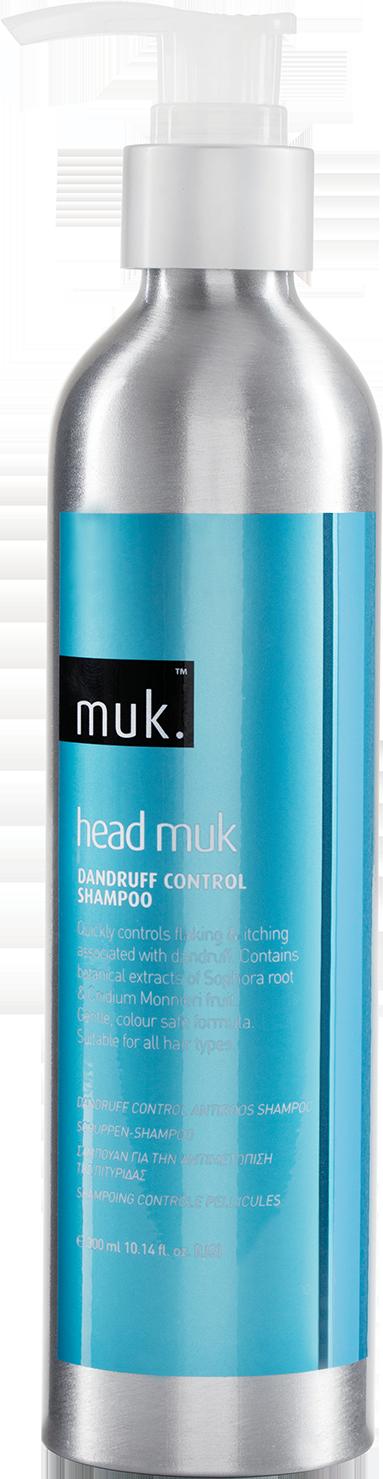 Head MUK Dandruff Control Shampoo