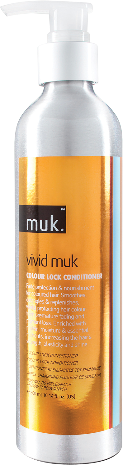 Vivid MUK Colour Lock Conditioner