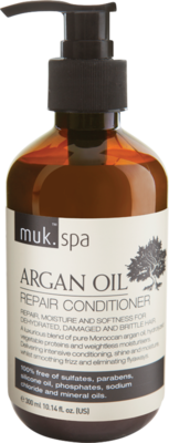MUK Spa Argan Oil Conditioner