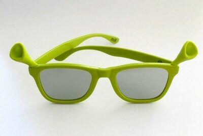 Shrek 3D Brillen  / 1 Einheit à 10 Brillen