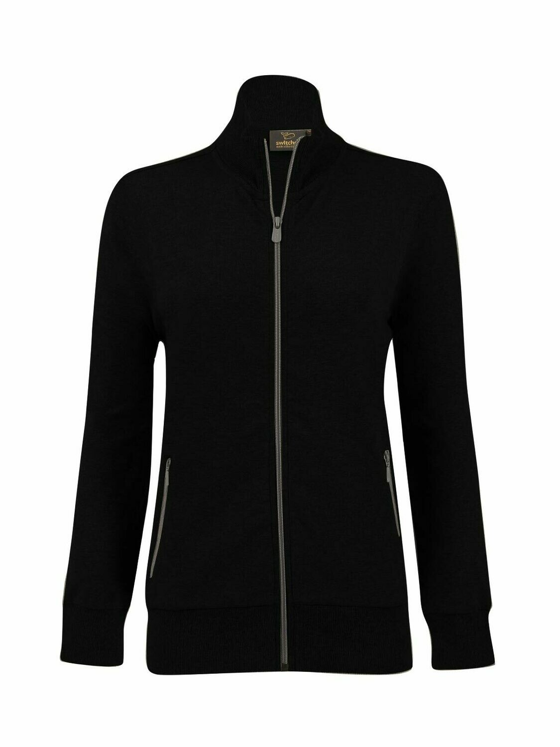 Switcher Damen Sweatjacke Mia