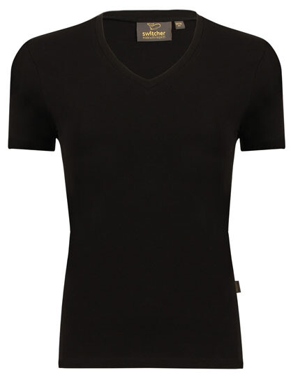 Damen stretch T-Shirt Giorgia