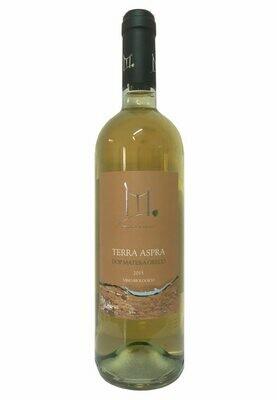 Terra Aspra Dop Matera Greco (Etichetta Marrone) 6 bottiglie da 750 ml