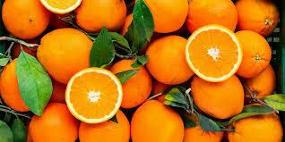 4-kg di Arance della Basilicata