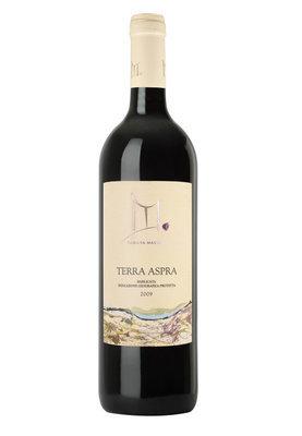 Terra Aspra Dop Matera Rosato (Etichetta Avorio) 6 bottiglie da 750 ml