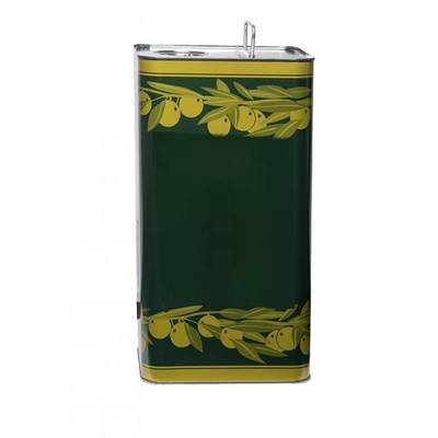 Olio extra vergine d'oliva biologico -Clicca qui