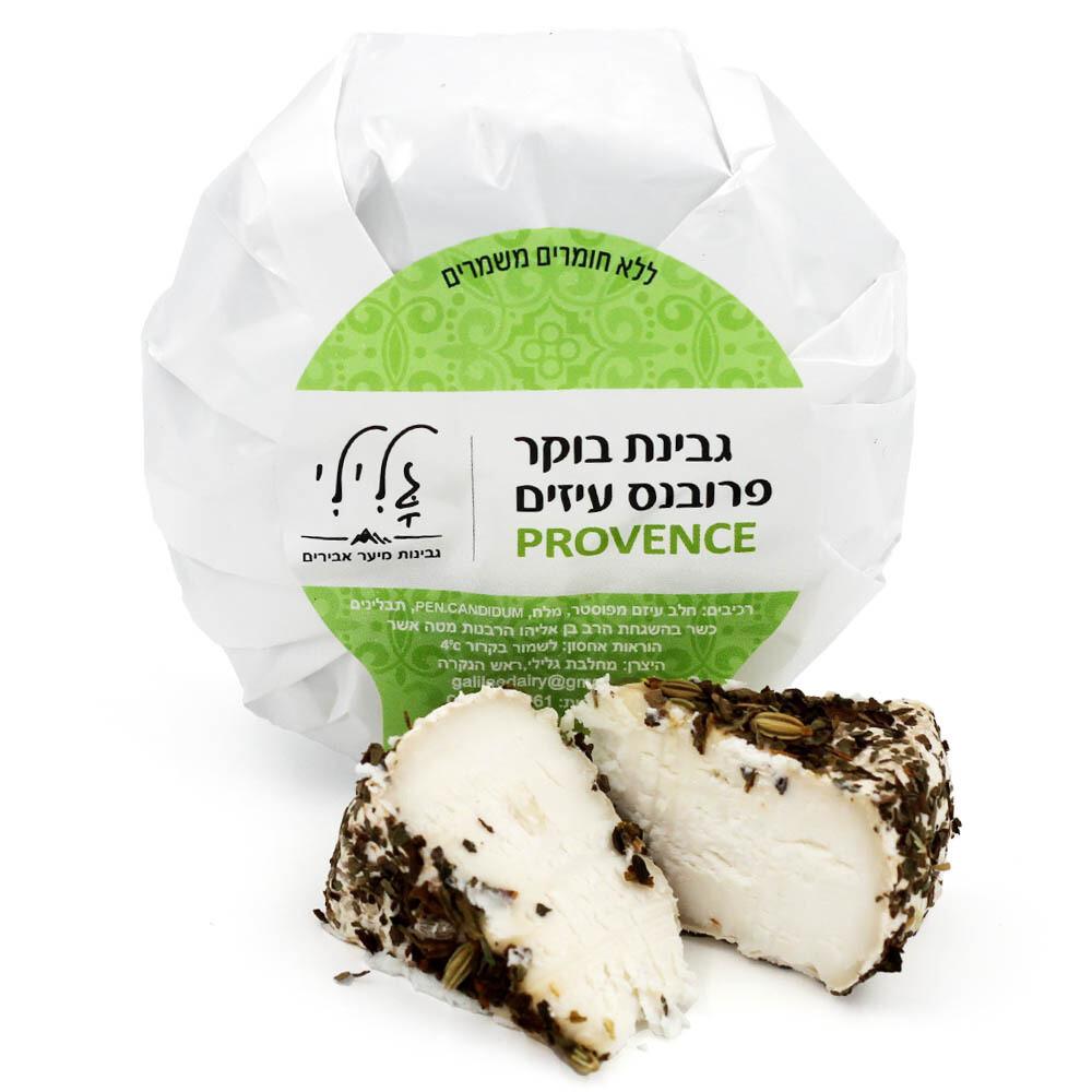 גבינת בוקר של פרובנס 140 גר