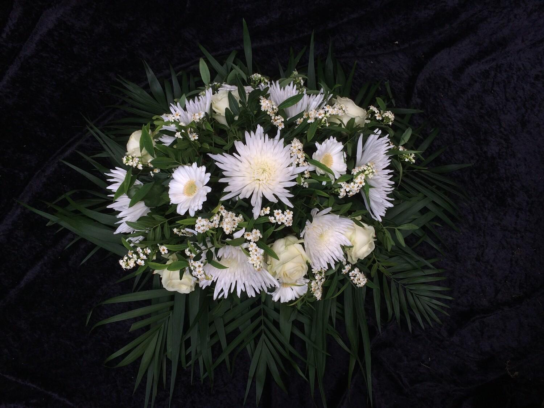 Allerheiligen bloemstuk 15